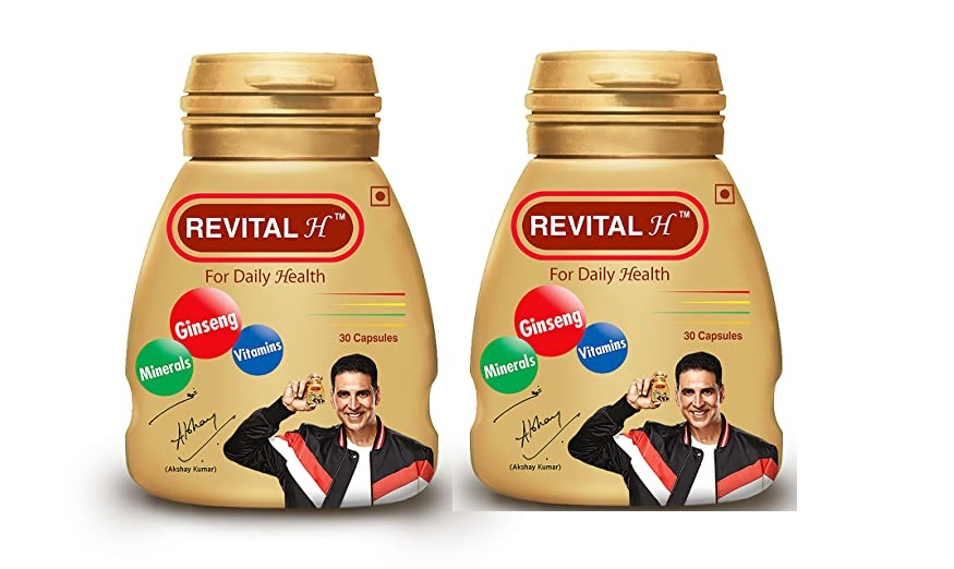 REVITAL H For Daily Health  PACK OF 2