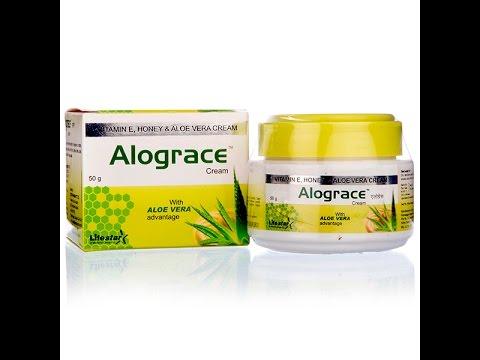alograce cream 50g