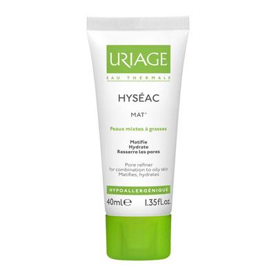Uriage Hyseac Oil Skin Mat 40ml
