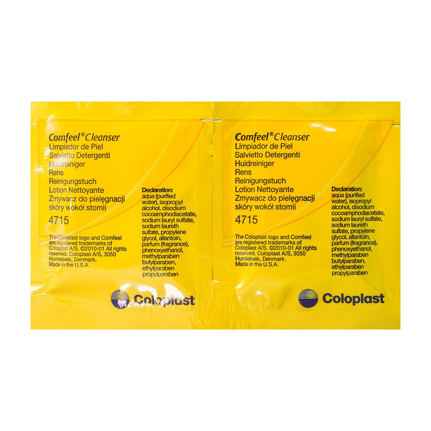 COLOPLAST 4715 COMPFEEL PASTE PACK OF 30