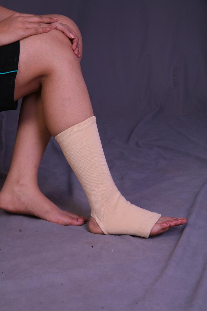 anklet PAIR M702 medium