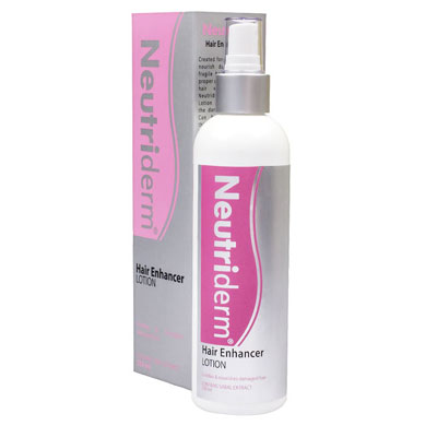 Neutriderm Anti Hair Loss Lotion 250ml