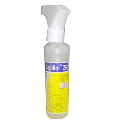 Bacillol 25 250ml
