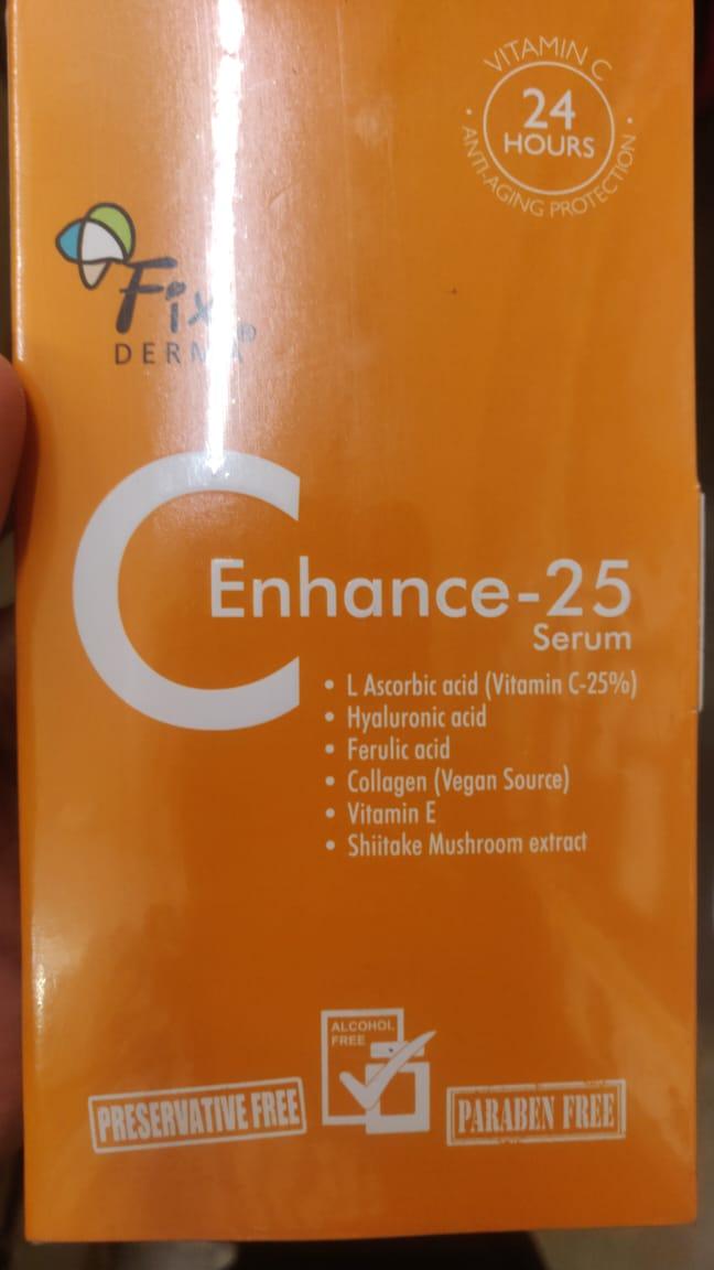 ENHANCE 25