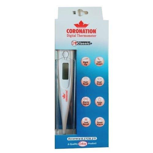 Coronation Digital Thermometer D plus Classic