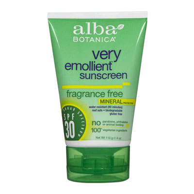 Alba Botanica Mineral Protection ...