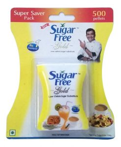 Sugar Free 300 pallets PACK OF 2