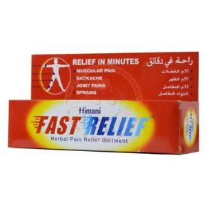 FASTRELIEF 15ml  pack of 6