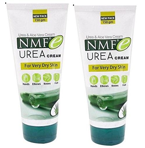 NMFe Urea Cream 150gm PACK OF 2