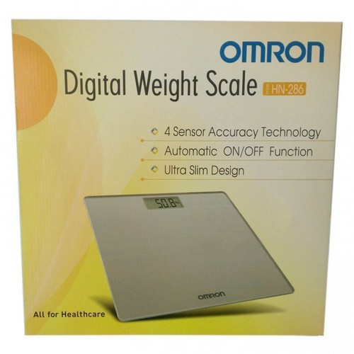 Omron Digital Weight HN-286