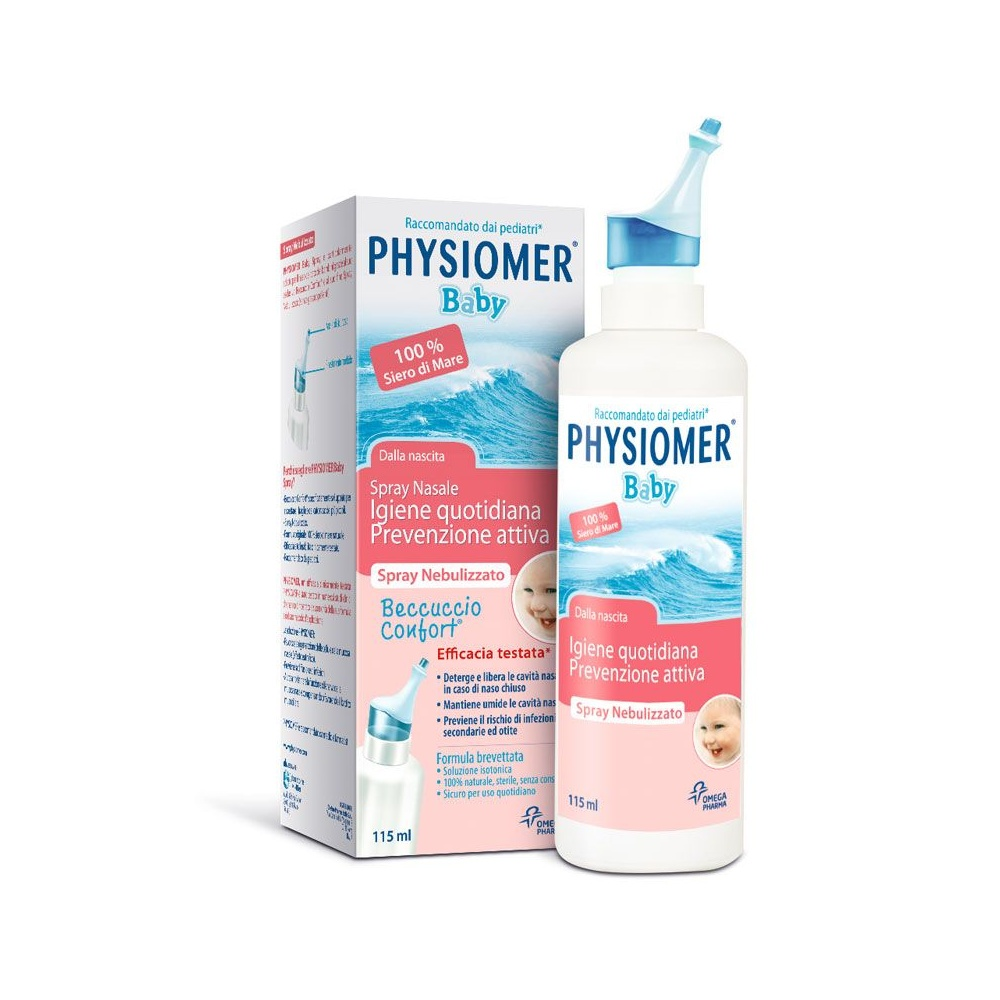 physiomer nasal spray hygiene active prevention