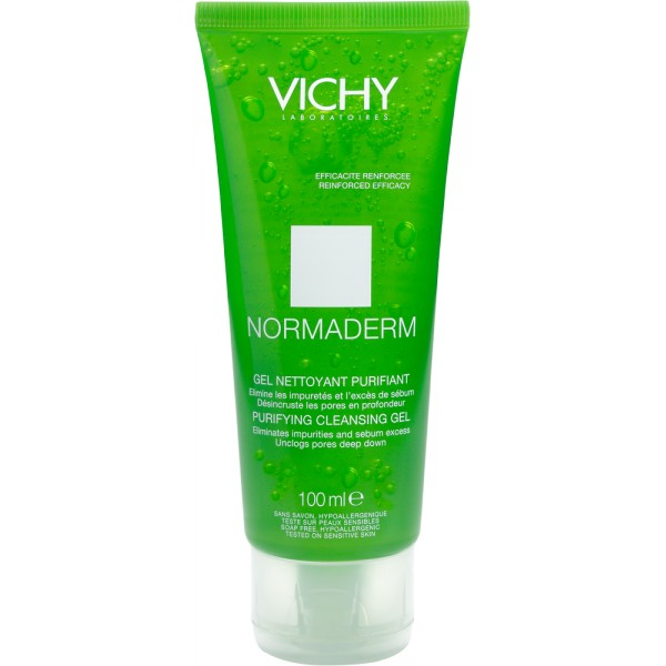 Vichy Normaderm Deep Cleansing Ge...