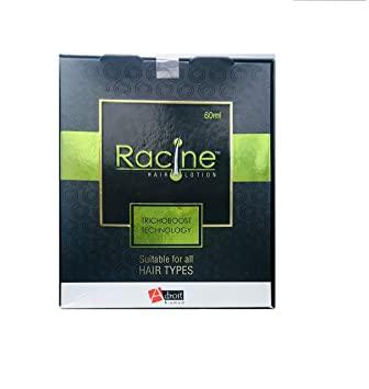 RACINE HAIR LOTION 60ML