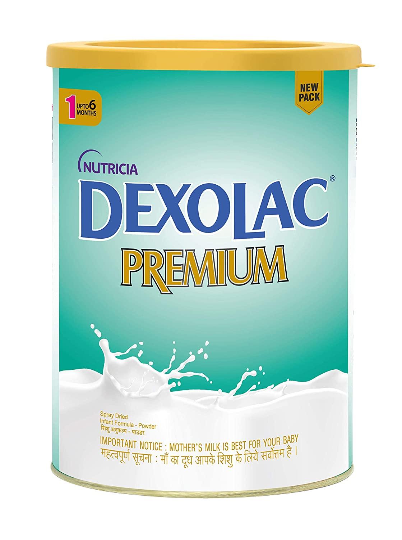 DEXOLAC PREMIUM  400G