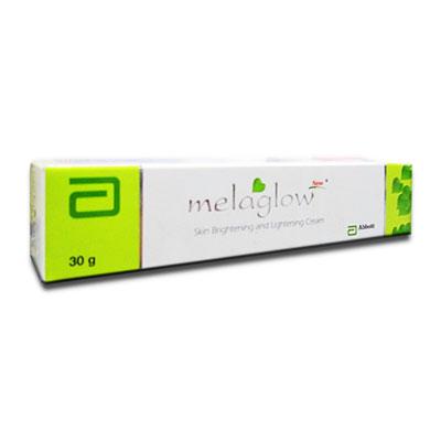 Melaglow New Skin Brightening and Lightening cream 30g