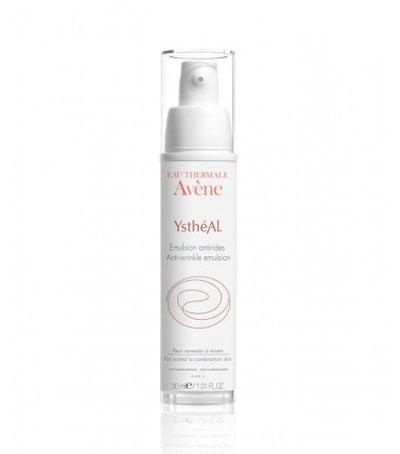 Avene Ystheal anti wrinkle emulsion for normal to combination skin 30ml