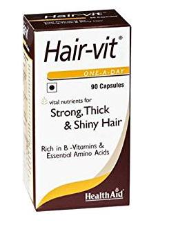 Hair vit 90 capsules