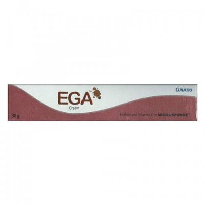 Curatio EGA Cream 30g
