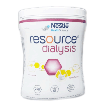 RESOURCE DIALYSIS