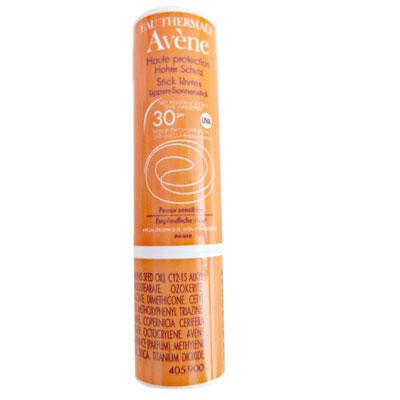 Avene High Protection SPF 30 Lip Balm