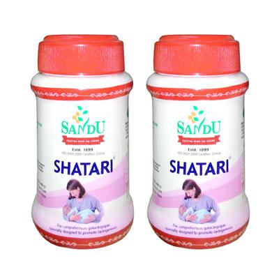 Sandu Shatari 200gm Chocolate