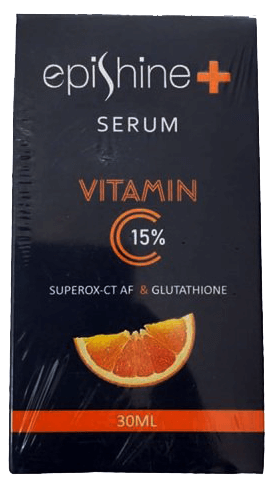 Epishine Vitamin C Serum 30ml
