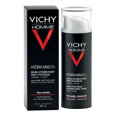 Vichy Homme Anti Fatigue Hydratin...