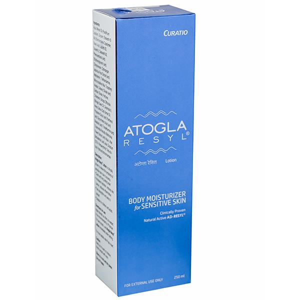 Atogla Resyl Lotion 250ml