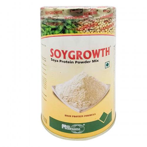 Soygrowth Soya Protein Powder Mix 200g