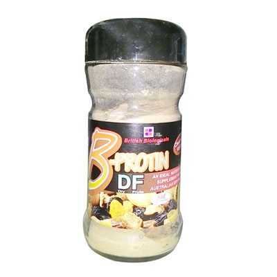 B Protein D F Chocolate Flavour 200 gm