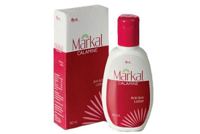 Markal Calamine Lotion 60ml pack of 3