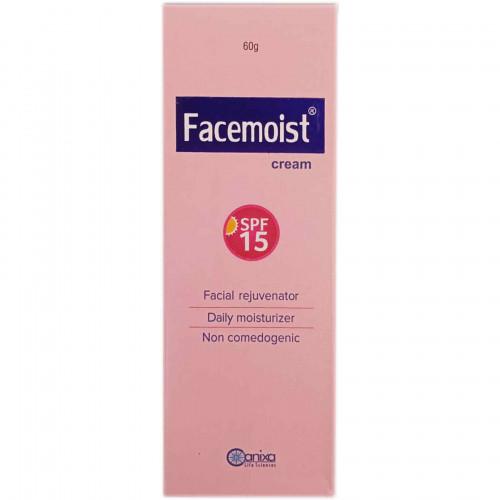 FACEMOIST CREAM 60G