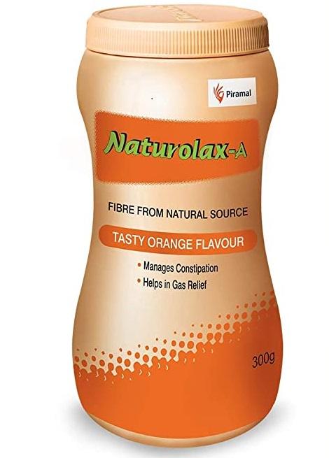 NATUROLAX -A Powder 300gm