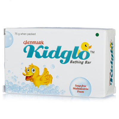 Kidglo Bathing 75 gm Bar