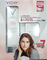 Vichy ideal white meta whitening ...