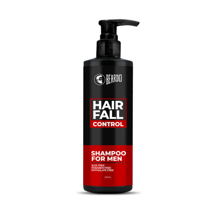 BEARDO HAIR FALL CONTROL SHAMPOO FOR MEN 250ML