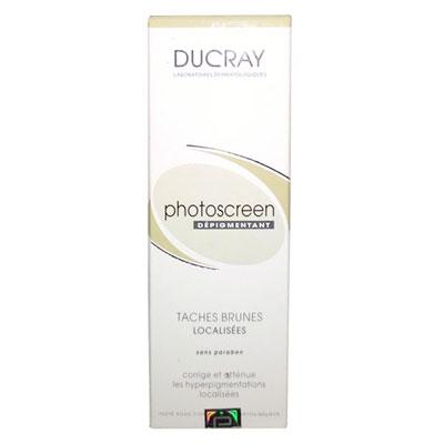 Ducray Photoscreen Depigmentant  30ml