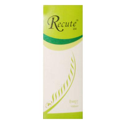 Recute Oil 100 ml prosit