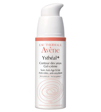 Avene Ystheal Eye Contour Cream