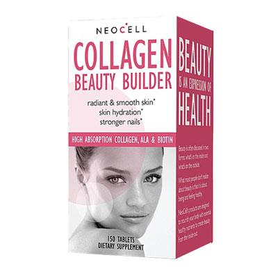 GNC Collagen Beauty Builder 150s