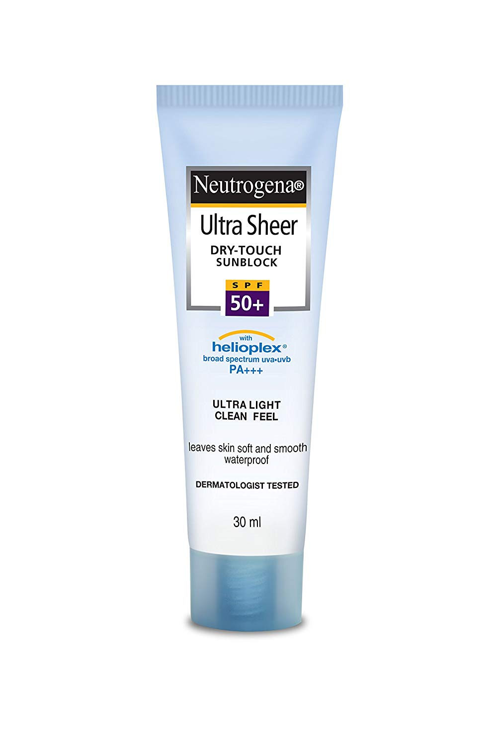 Ultra Sheer Dry Touch SunBlock Ultra Sheer Dry Touch SPF 50 30ml pack of 2
