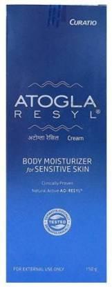 CURATIO Atogla Moisturizer cream 150gm