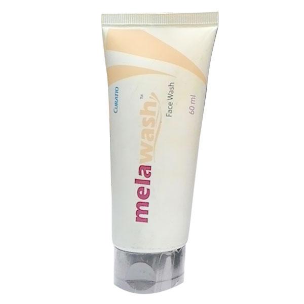 Melawash Face Wash 60 ml