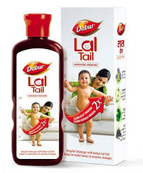 Lal Tail 50ml pack of 6