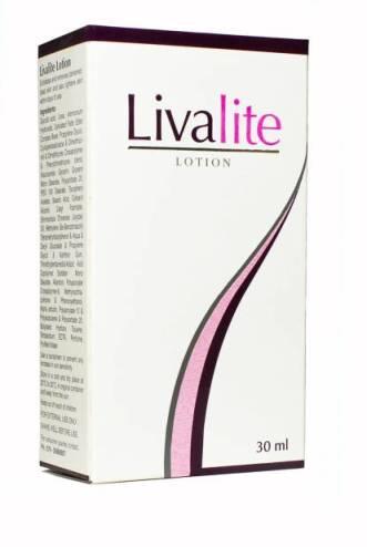 Livalite Lotion