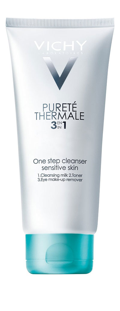 Vichy Purete Thermale 3 In 1 One ...