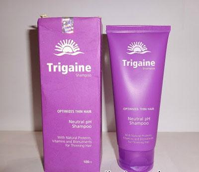 Trigaine Shampoo 100ml