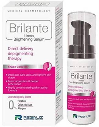 Brilante Intense Brightening Serum 50ml