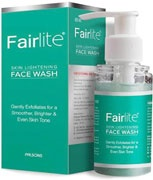 Fairlite skin lightening  facewash 90ml