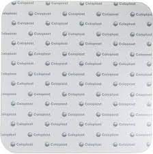 Coloplast Protective Sheet (20x20 cm)- Pack of 5